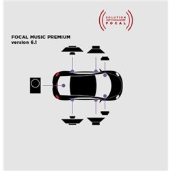 Focal Music premium 6.1