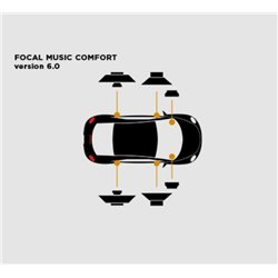 Pack Focal Confort 6.0